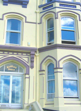endfield house isle of man